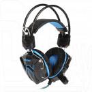 Smartbuy Rush Cobra гарнитура игровая черно-синяя