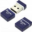 USB Flash 32Gb Smart Buy Pocket series синяя
