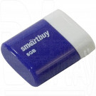 USB Flash 8Gb Smart Buy LARA синяя