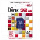 SDHC 32Gb Mirex Class 10 Ultra UHS-I