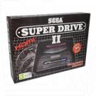 Игровая приставка 16bit Drive 2 Classic (HDMI)
