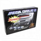 Sega MD 2 (38 игр)
