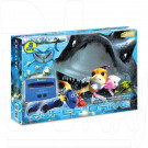 Sega MD Shark (8-in-1)