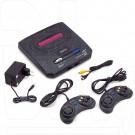 Sega Mega Drive 2 (368 игр)