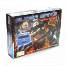 Sega Star Wars (8-in-1)