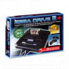 Sega SUPER DRIVE 2 (132-in-1)