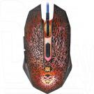 Мышь игровая Defender Shock GM-110L с подсветкой
