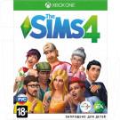 Sims 4 (русская версия) (XBOX One)