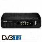 Цифровой ресивер BBK SMP145HDT2 с дисплеем + кабель 3RCA