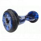 Smart Balance 10,5 New Premium + Mobile APP Синее пламя