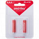 Smartbuy LR03 BL2 упаковка 2шт