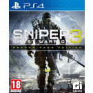 Sniper Ghost Warrior 3 - Season Pass Edition (русские субтитры) (PS4)