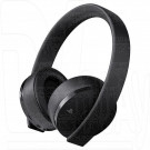 Sony Wireless Headset Gold 7.1 черная