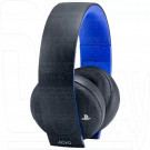 Sony Wireless Stereo Headset 7.1 черная