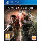 SoulCalibur VI (русские субтитры) (PS4)