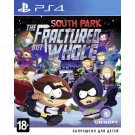 South Park: The Fractured but Whole (русские субтитры) (PS4)