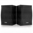 BBK SP-09 черная акустика 2.0