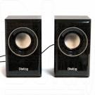 Dialog Stride AST-15UP акустика 2.0 черная
