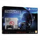 PlayStation 4 Slim 1TB Limited Edition + Star Wars Battelfront II