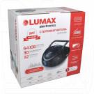 Стереомагнитола LUMAX BL9203USB