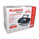 Стереомагнитола LUMAX BL9909USB (Bluetooth)