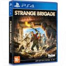Strange Brigade (русские субтитры) (PS4)