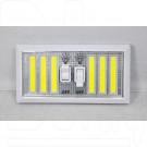 Светодиодная Лампа 1137 на батарейках