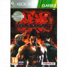 Tekken 6 (русские субтитры) (XBOX 360)