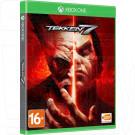 Tekken 7 (русские субтитры) (XBOX One)