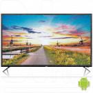 Телевизор BBK 50LEX-5027FT2C черный