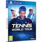 Tennis World Tour (русские субтитры) (PS4)