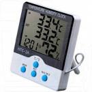 Термометр-гигрометр HTC-2A