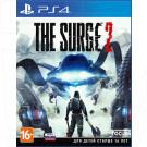 The Surge 2 (русские субтитры) (PS4)