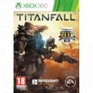 Titanfall (русская версия) (XBOX 360)