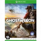 Tom Clancy's Ghost Recon: Wildlands (русская версия) (XBOX One)