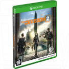 Tom Clancy's The Division 2 (русская версия) (XBOX One)