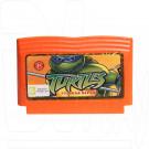 Turtles 1 (русская версия) (8 bit)
