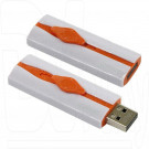 USB Flash 16Gb Smart Buy Comet белая