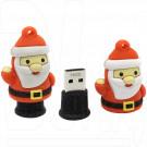 USB Flash 16Gb Smart Buy NY series Santa-S