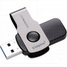 USB Flash 32Gb Kingston DataTraveler Swivl металл