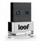 USB Flash 32Gb Leef Supra серебристая 3.0