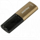 USB Flash 32Gb Smart Buy X-Cut коричневая