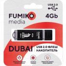 USB Flash 4Gb Fumiko Dubai