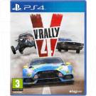 V-Rally 4 (русские субтитры) (PS4)