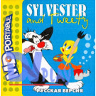 SYLVESTER AND TWEETY (MDP)