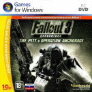 Fallout 3. The Pitt and Operation Anchorage (PC)