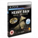 Heavy Rain (русская версия, с поддержкой PS Move) (PS3)