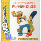 SIMPSONS FUN HOUSE (MDP)