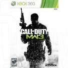 Call of Duty: Modern Warfare 3 (русская версия) (XBOX 360)