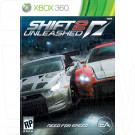 NFS Shift 2 (русская версия) (XBOX 360)
